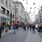 UK retail sales dropped sharply in September despite an underlying trend of steady growth in the face of rising prices, figures show.
