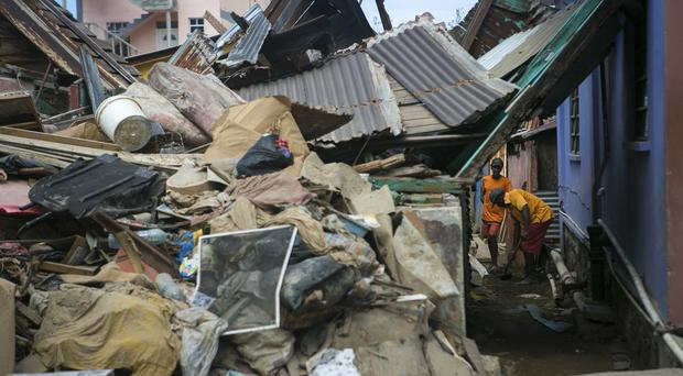 Swiss Re estimates $3.6bn of losses from HIM and Mexico quakes