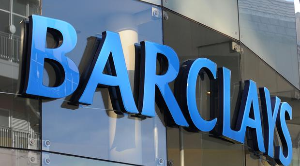 Barclays profits