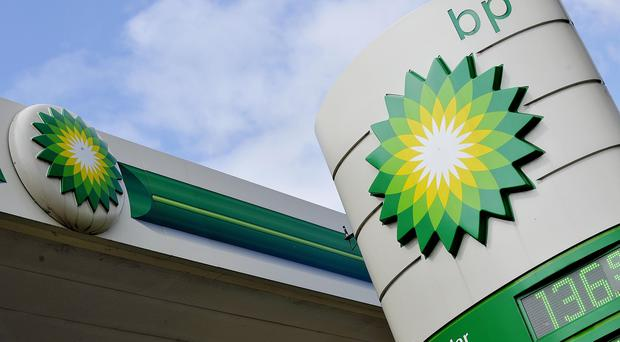 BP has more than doubled profits in the third quarter after securing a 14% jump in oil and gas production