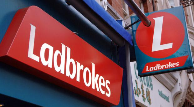 Digital growth drives 'positive' Q3 for Ladbrokes Coral