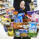Ambrosia custard and Bisto gravy maker Premier Foods has narrowed its losses after securing a hefty jump in sales from its international business