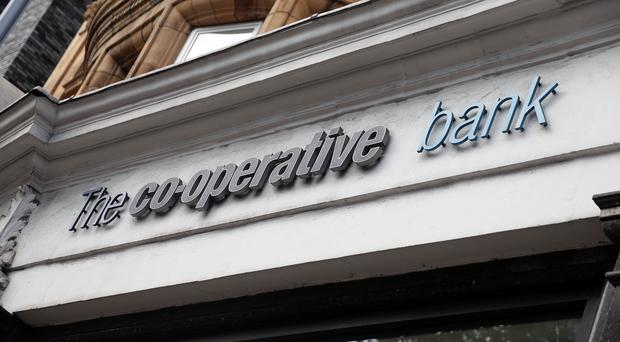 Co-operative Bank Stock