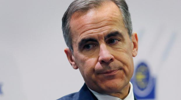 Nimble Bank of England will shield United Kingdom from Brexit effects - Carney