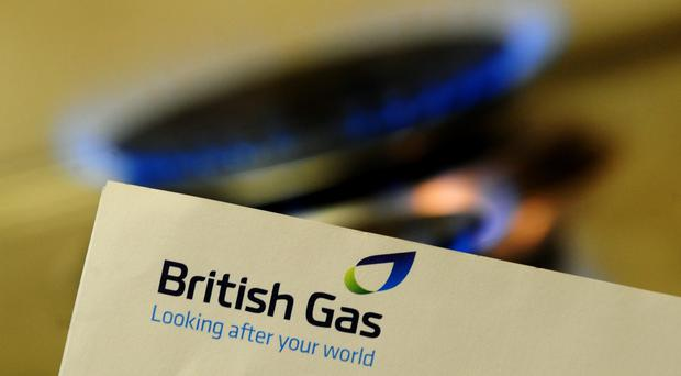 British Gas customer compensation