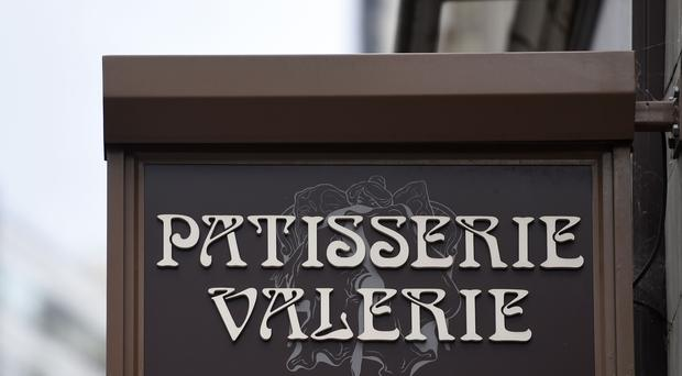 Patisserie Valerie half-year pre-tax profits