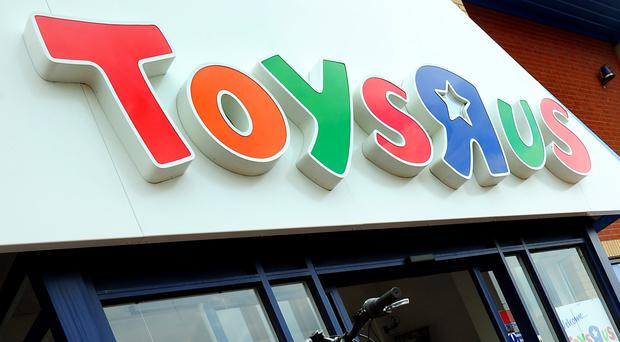 Toys R Us to shut four Scottish stores with jobs at risk