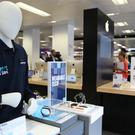 Dixons Carphone trading update