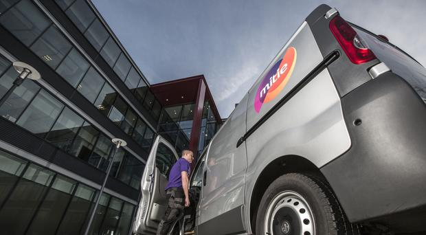 Mitie has clinched a major Government contract worth half a billion pounds (PA)