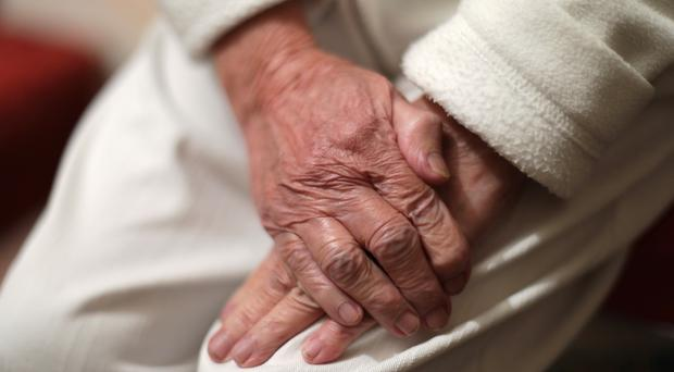 Care homes operator Four Seasons has announced a standstill deal with its main creditor (Yui Mok/PA)