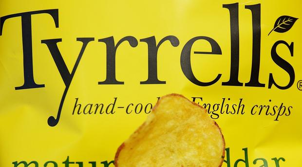 Tyrrells could change hands in Hershey-Amplify deal