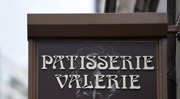 Cafe chain Patisserie Valerie, which operates two outlets in Belfast, has been tipped to launch a fundraising drive to help bankroll a swoop for a London rival