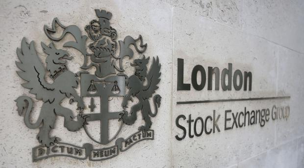 London's premier index continued its remarkable ascent (Philip Toscano/PA)