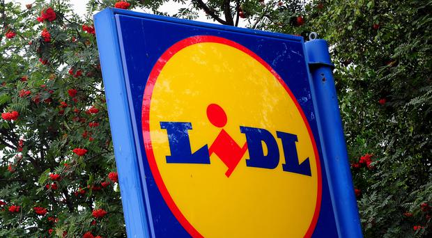 Lidl UK's sales rose 16 pct in December