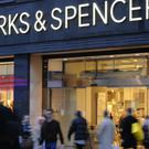 Marks and Spencer on Oxford Street in London (PA)