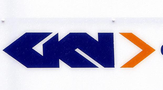 GKN has rejected a takeover approach from Melrose (PA)