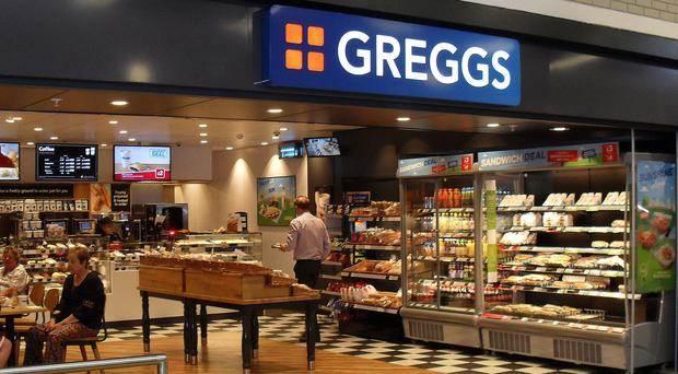 Caramel Latte and Gluten Free Soup propel Greggs to new heights