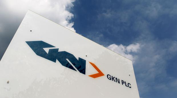 GKN rejects renewed £7.4bn hostile takeover