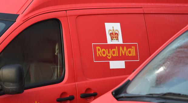 Royal Mail - Posties deliver uneventful Christmas