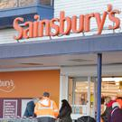 Jobs are at risk in a shake-up at Sainsbury's (PA)