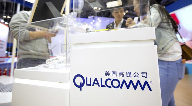 European Union slaps chipmaker Qualcomm for abuse of market dominance