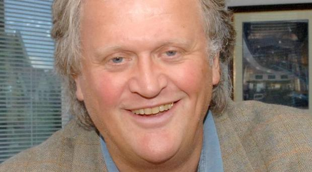 Costs warning: Tim Martin