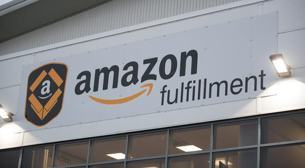 Amazon opens distribution centre in Rugby, creating 400 jobs