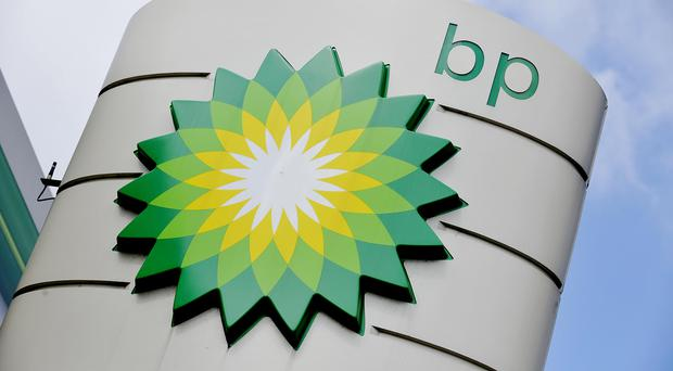 BP has announced two exploration discoveries made in the North Sea (Nick Ansell/PA)