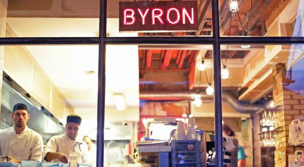 Burger chain Byron set to close stores after creditors back overhaul