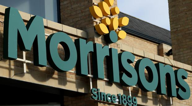 Morrisons staff to sue