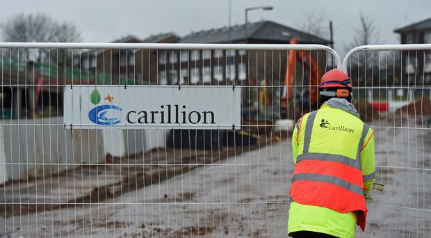 Carillion bosses to be questioned by MPs over company's collapse