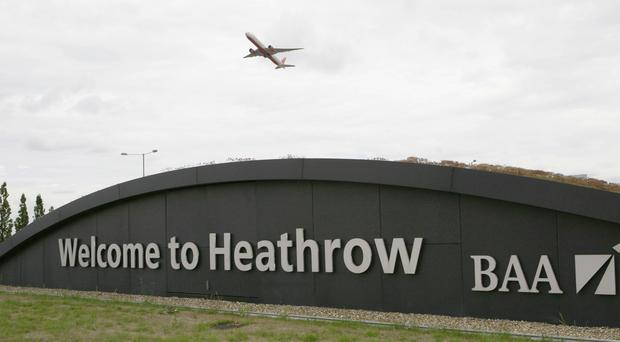 Companies have been responding to the Civil Aviation Authority's consultation on Heathrow (Steve Parsons/PA)