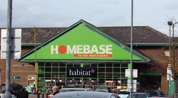 Homebase could swing the axe on jobs and stores (PA)