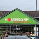 Hundreds of jobs are at risk at Homebase stores in Northern Ireland as its Australian owner announces it will close up to 40 outlets throughout the UK