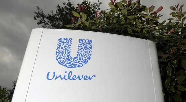 Unilever's CMO is set to deliver a warning shot to digital platforms where its advertising appears (Tim Ireland/PA)