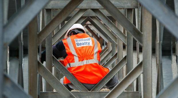 Balfour Beatty bags £1.4bn LA airport JV deal