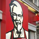Some KFC stores have been forced to close due to chicken shortages (Dominic Lipinski/PA)