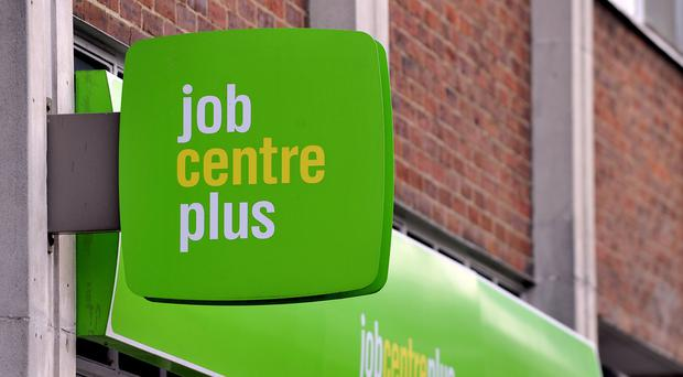 Jobcentre Plus – stock