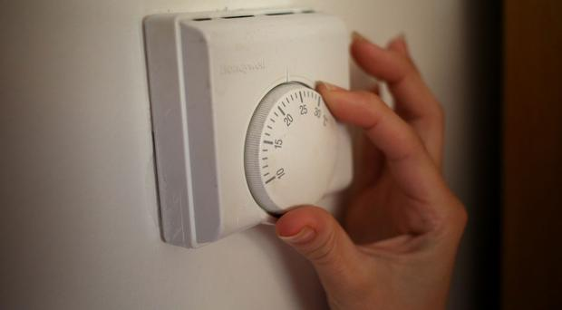 Legislation designed to cap energy prices for 11 million households across Britain will be introduced to Parliament today (PA)