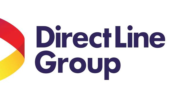 Direct Line Group has handed out £500 in free shares for every member of staff after reporting a hike in annual profits (Direct Line Group)