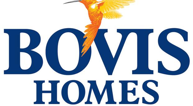 Bovis has released full-year results (Bovis/PA)