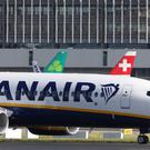 All contract Ryanair pilots in Germany are to be offered full employment status with the airline in coming weeks. (Niall Carson/PA)