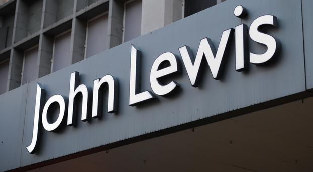 The results compiled by jobs website Indeed put UK department store John Lewis in first place (Charlotte Ball/PA)