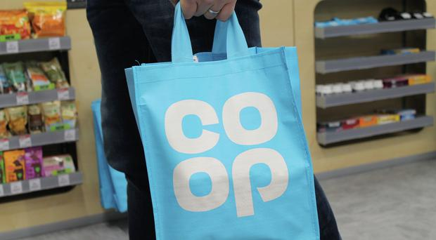 The Co-op is being investigated by the Groceries Code Adjudicator (Co-op/PA)