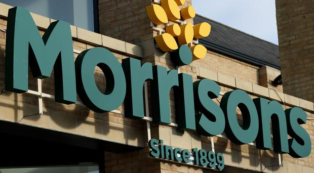 Morrisons will report full-year numbers on Wednesday (Chris Radburn/PA)