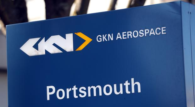 GKN is fending off a takeover tilt by Melrose (Andrew Matthews/(PA)
