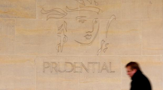 Prudential to spin off UK and European business