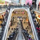 A shopping centre owned by Hammerson (Jon Super/PA)
