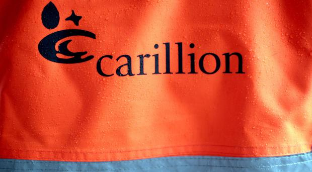 Carillion finances bosses face investigation (PA)