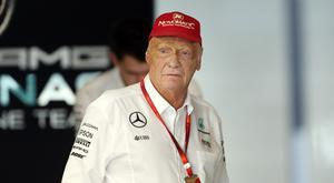 Ryanair is buying a majority stake in the Austrian airline founded by Niki Lauda (David Davies/PA)
